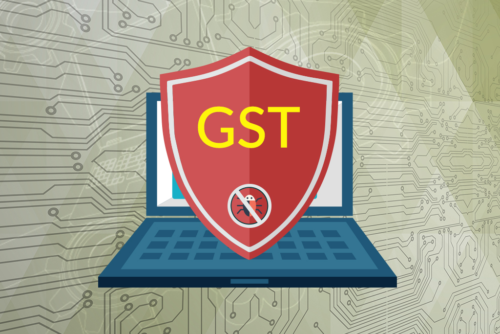 GST Network Safe from Ransomware Threat